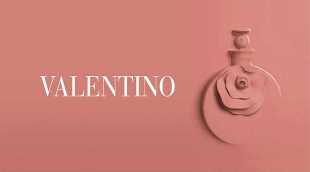 Valentina Blush Valentino Eau De Toilette Sur Achat Parfums