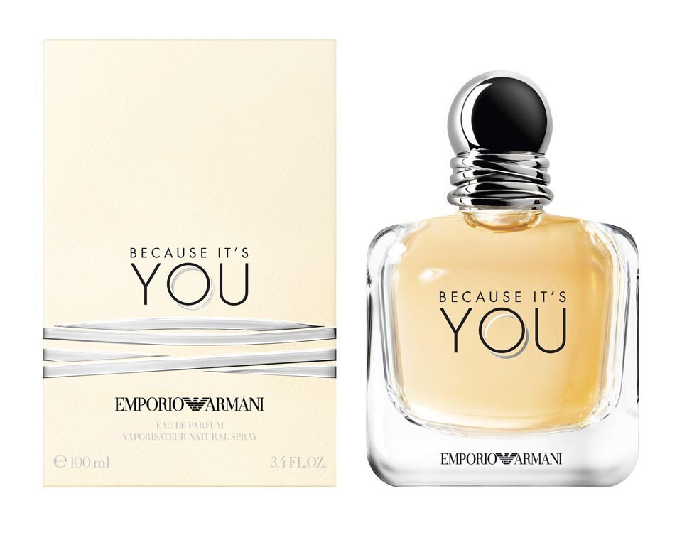 YouGiorgio ParfumAchat Because De It's Armani Eau Parfums 8N0wmn