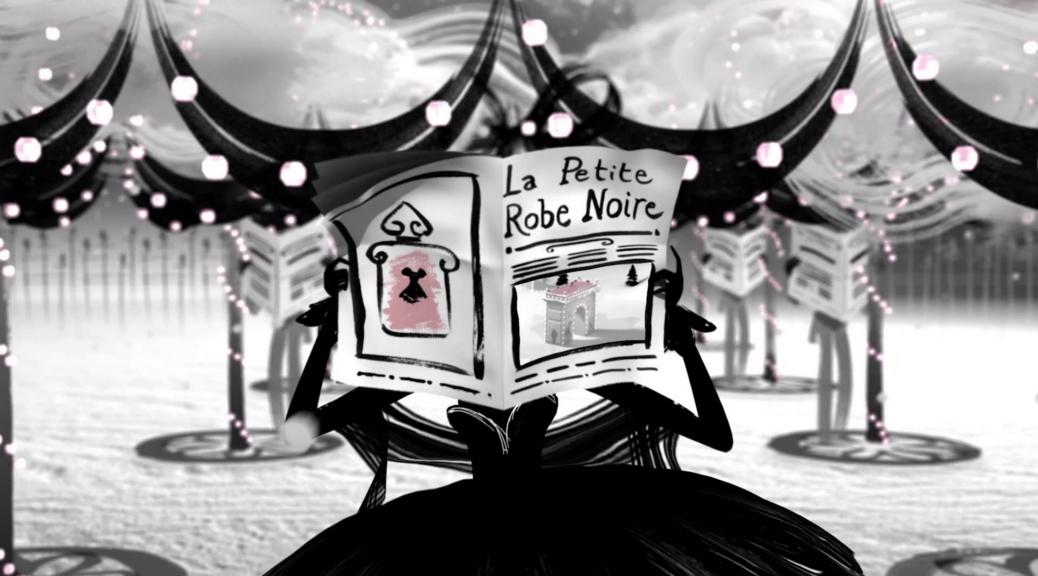 Flash-Back sur la collection La Petite Robe Noire