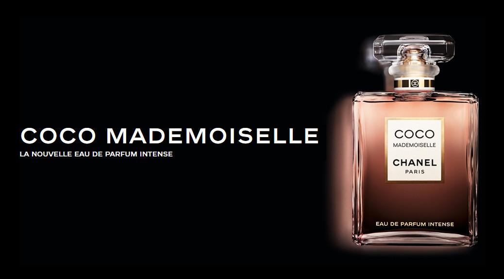 Coco Mademoiselle