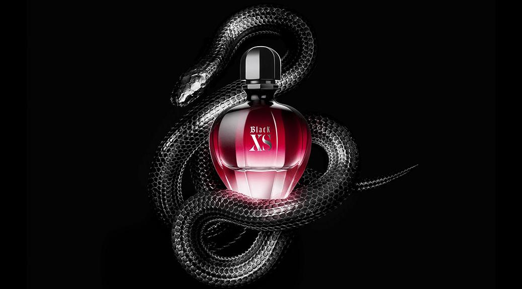 Black XS For Her Eau de Parfum