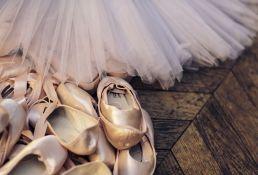 Repetto Chausson de Danse
