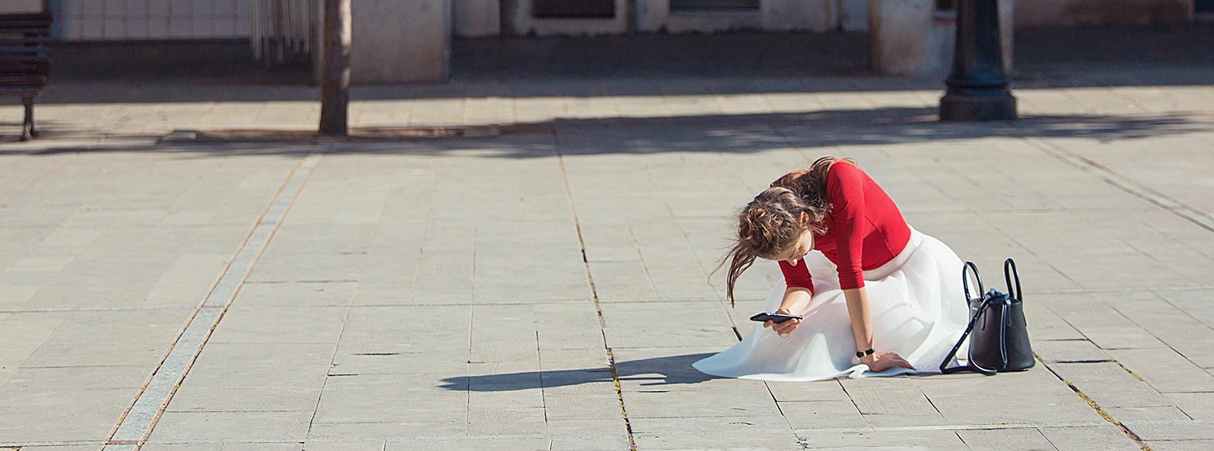 Ce monde parle ballet