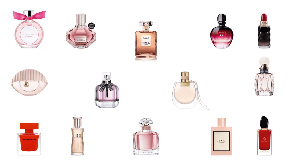 quel est votre nouveaut parfum femme favorite pour ce. Black Bedroom Furniture Sets. Home Design Ideas