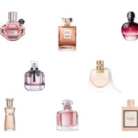 Nouveauté Parfum Femme 2018