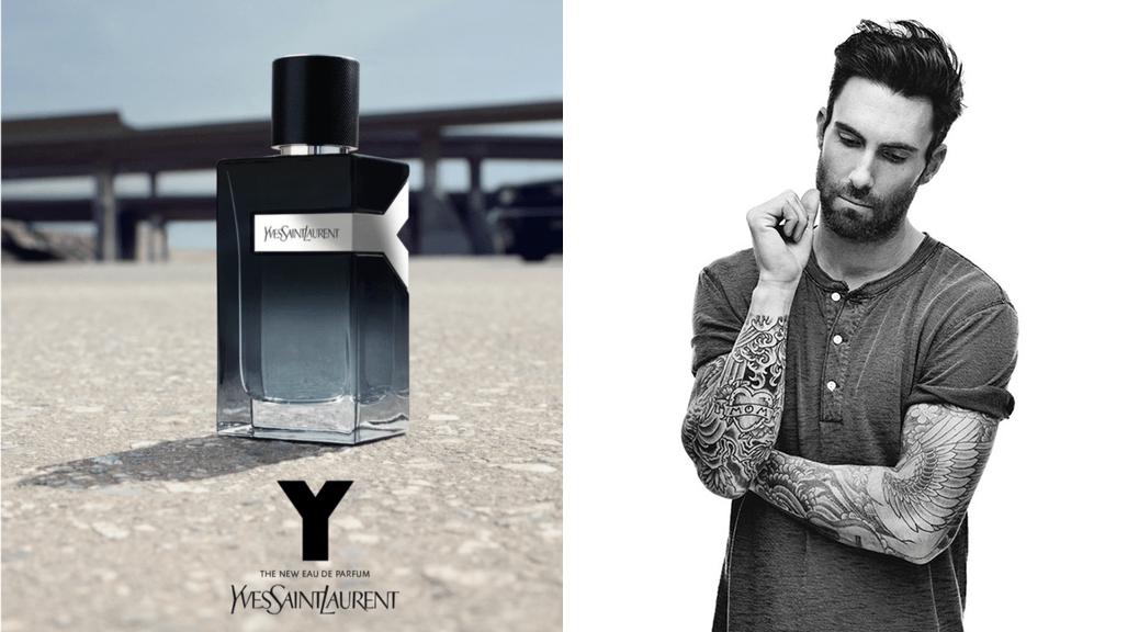 Eau de Parfum Y Yves Saint Laurent