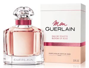 Mon Guerlain Bloom of Rose