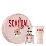 Coffret Scandal Jean Paul Gaultier