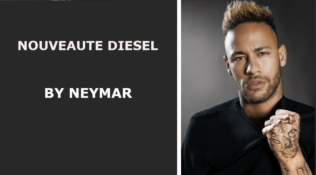 Nouveaute Diesel The Brave