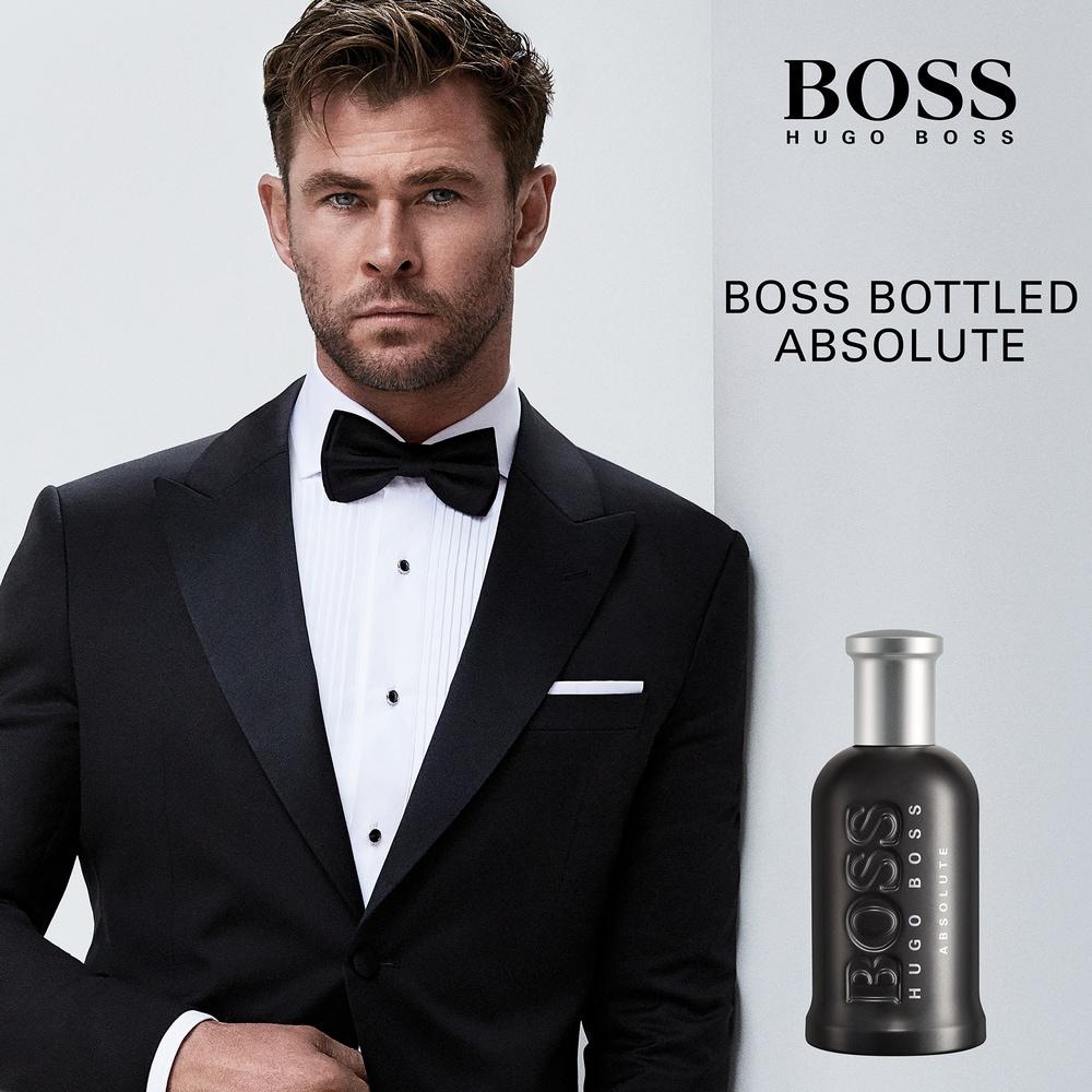 Boss Bottled Absolute