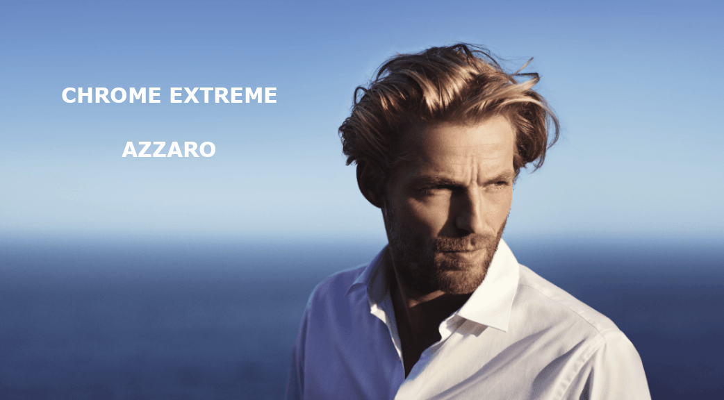 Chrome Extreme Azzaro