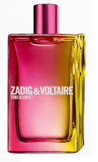 This Is Love For Her Zadig et Voltaire