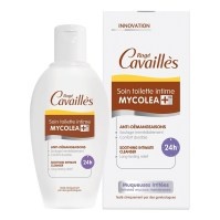 Soin Toilette Intime Mycolea Roge Cavailles