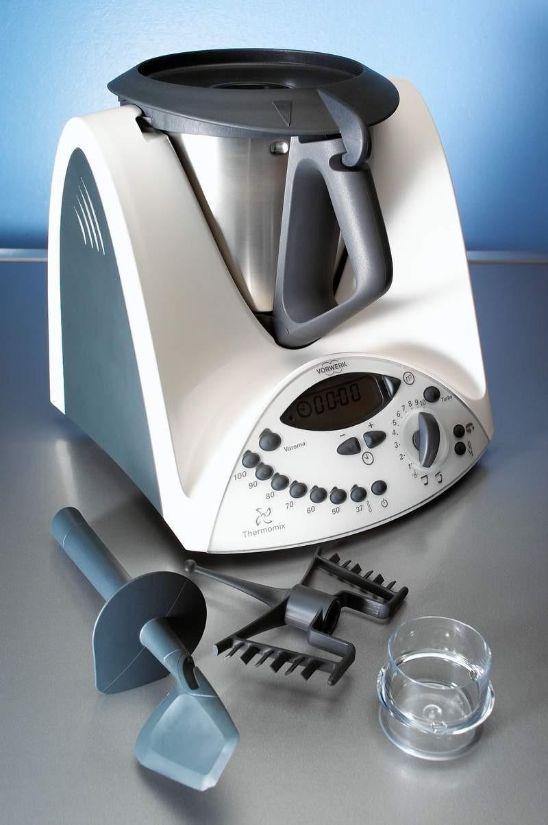 Machine Cuisine Thermomix