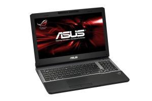 Asus G55VW-S1129V : l'ordinateur des gamers