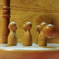 À la découverte du jeu de quilles