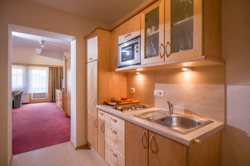 Ferienwohnungen Pertisau  Hotel Enzian Achensee