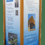 Acheson Builders Custom Kiosk – HGL 2015