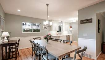 Remodeling can transform your home, even on a modest budget
