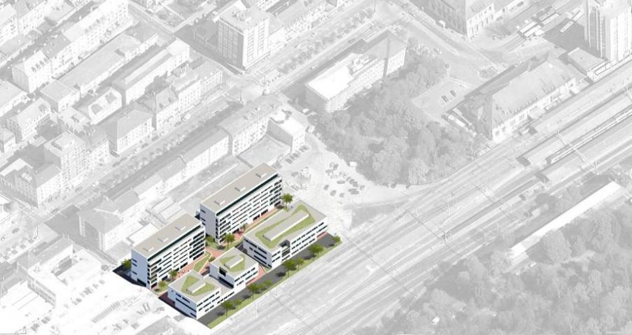 Dtail annonce immobilire pour location immobilire Appartement 45 pices  La ChauxdeFonds