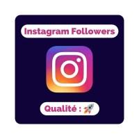 Acheter des abonnés sur instagram