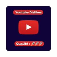 Acheter des dislikes sur video youtube