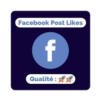 Acheter des likes de post facebook