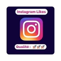 Acheter des j'aime instagram