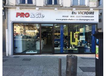 victoire pro cie est un magasin de