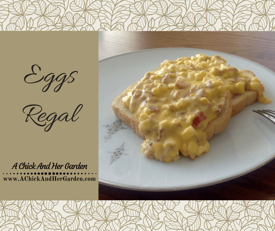 Eggs Regal