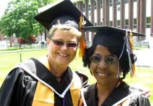 ACE Graduation Duo