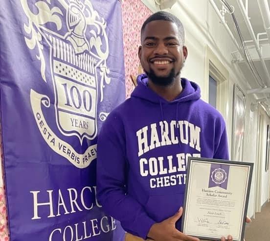 A Proud Chester Native & Community Scholar