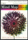 Buzan Mind Map Book