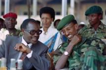 Paul Kagame Academy Of Achievement