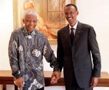 Paul Kagame - Academy Of Achievement