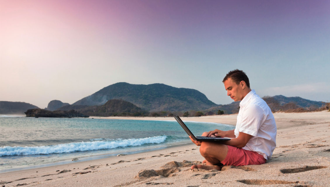 Why More Vacation Time Will Benefit Your Employees Engage Blog