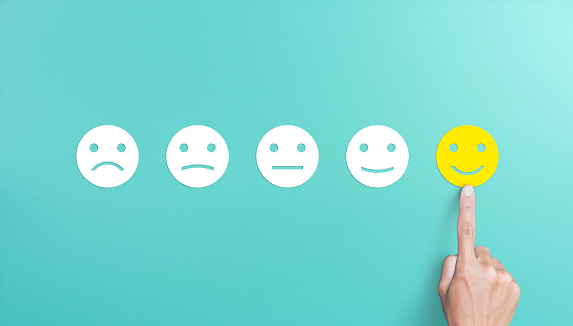 What are the basics to maintain employee satisfaction?