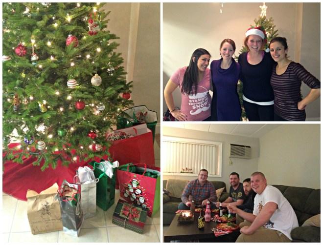 Christmas 2013 at Trinas