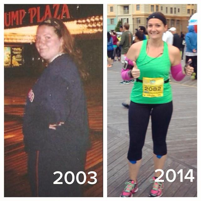 Journey to Fit: Jess
