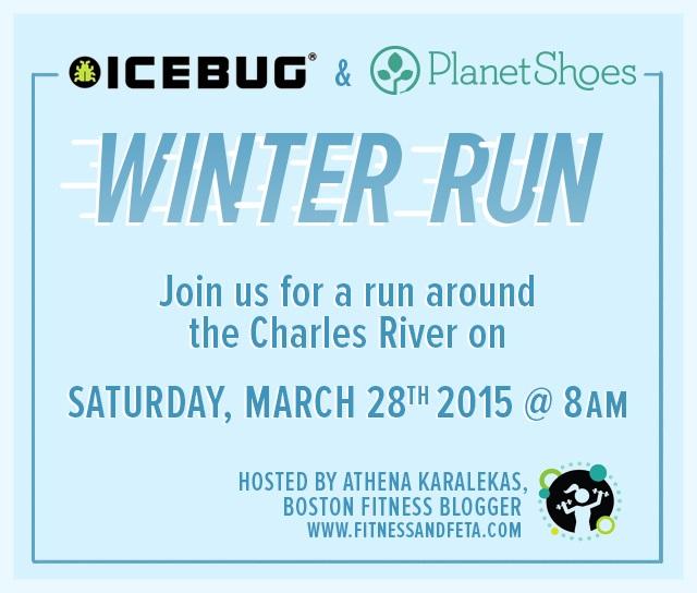 Icebug PlanetShoes Winter Run