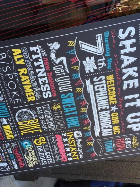 NBGNO: May 2015 Shake It Up