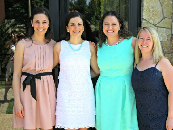 Bridal Shower - Wilmington