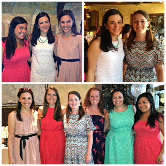 My Bridal Shower - Friends 2