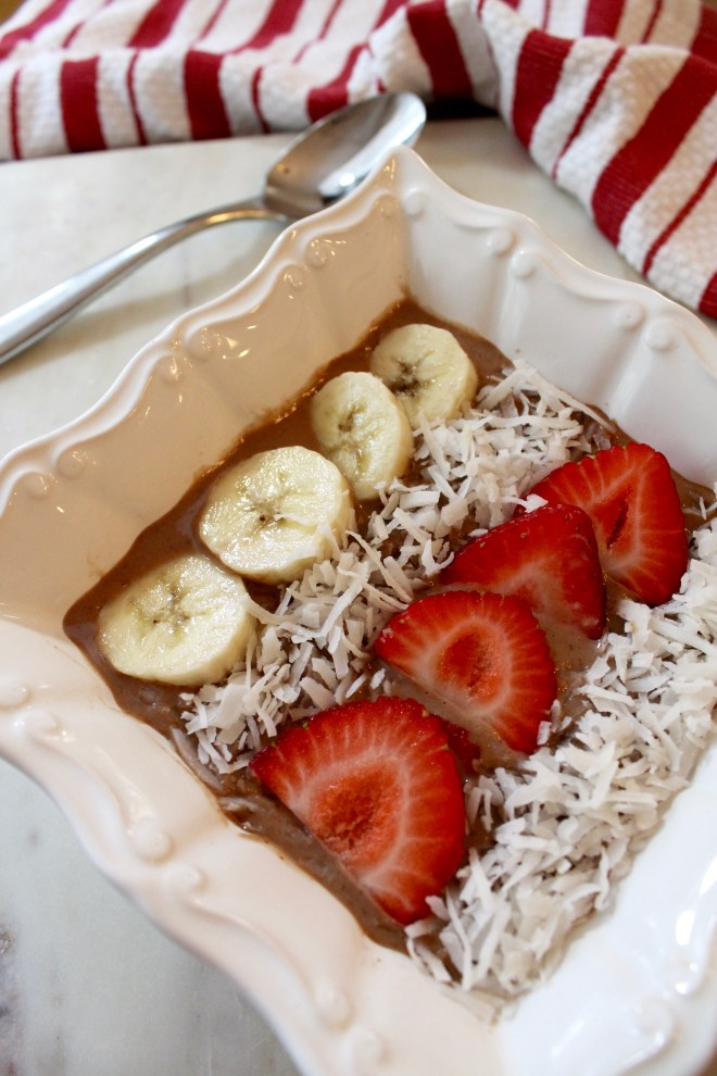 ProYo Smoothie Bowl