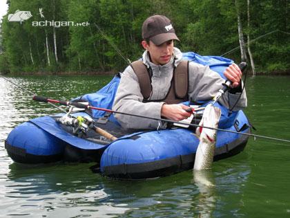 """Résultat de recherche d'images pour """"pêche float tube"""""""