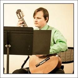 Kirk Redman, Guitar and Ukulele Educator