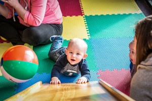 AussieROO Toddler Gym and Gym for Babies at A Child's Song, Thornton and Denver