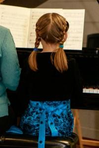 Children's Music Lessons.