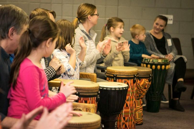 Kids Music Lessons in Denver