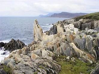 Ashleam Bay: Achill Stone